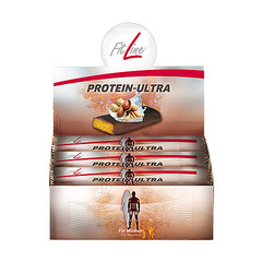 Protein Ultra Riegel PM-Fitline Produkte